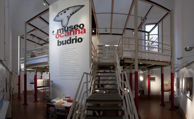 Ocarina Ensemble Budrio   Museo dell'Ocarina di Budrio