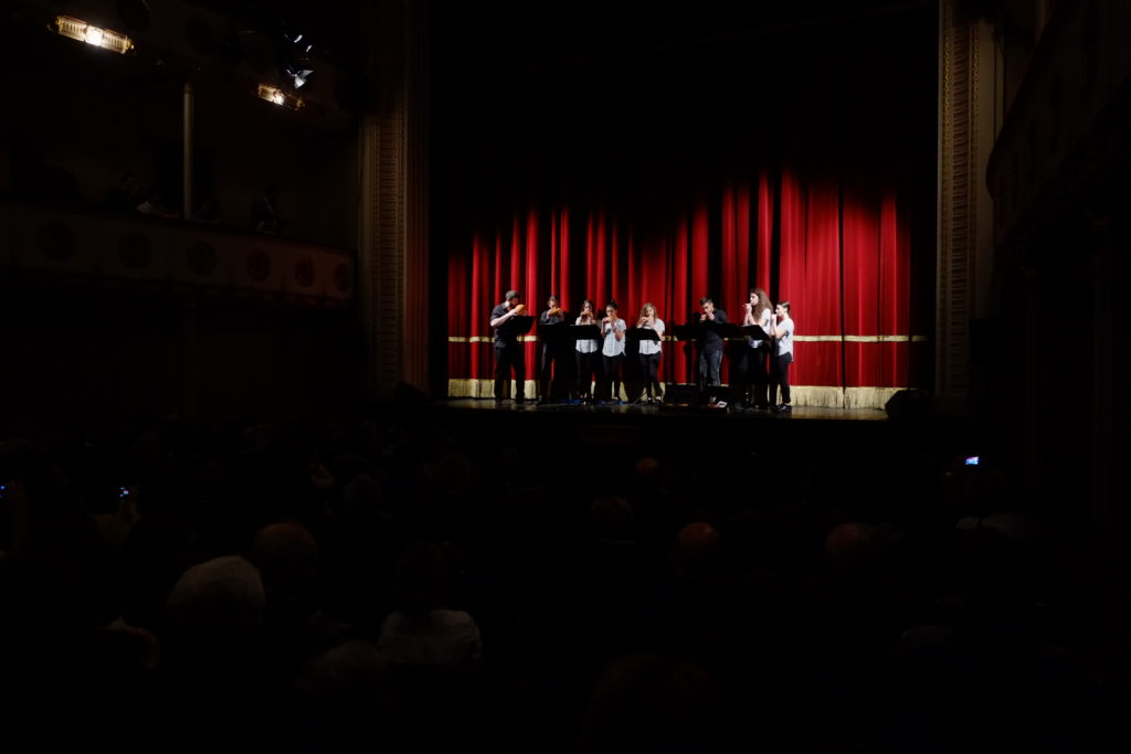 Festival ocarina - Ocarina Ensemble Budrio